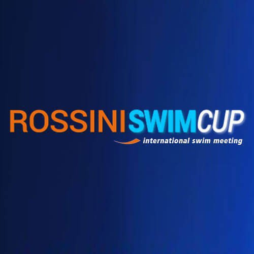 Rossini swim cup